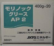 ENEOS 二硫化モリブデン入り耐荷重性グリース 400gx20 モリノックグリースAP2