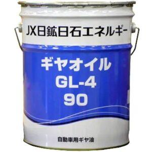 ENEOS 自動車用高級ギヤオイル(GL-4) 20L ギヤオイル GL-4 90
